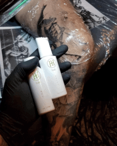 Tattoo Aftercare: Tips and Tricks