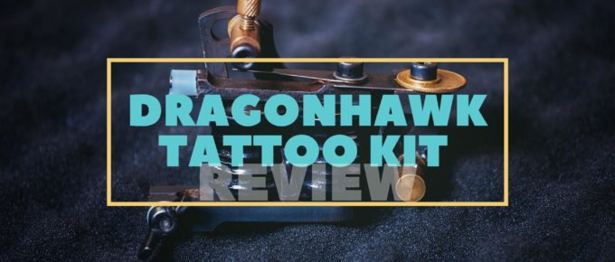 Dragonhawk Tattoo Kit Review