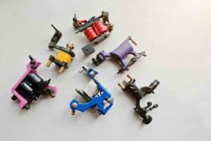 Things To Consider When Buying The Best Tattoo Machine Brands