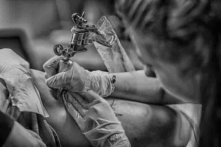 What is Coil Tattoo Machine: A Brief Overview