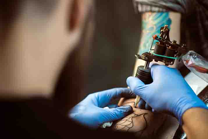 Can Automated Tattoo Machines Help Save Tattooing