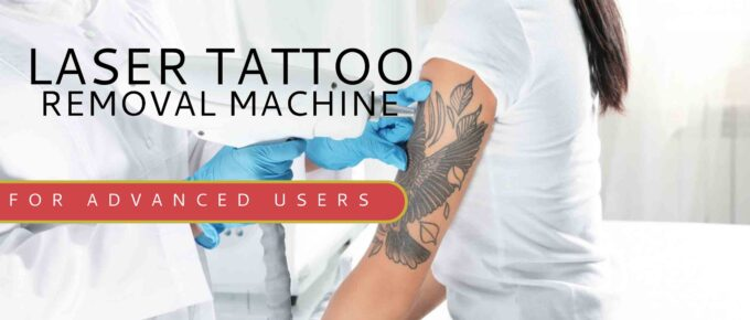 Best Laser Tattoo Removal Machine Reviews
